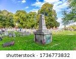 Copp's Hill Burying Ground ...