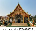 Nan  Thailand   January 26 ...