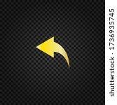 back arrow icon.reply icon.undo ...