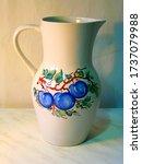 Jug Smolensk Ceramics With...