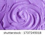 Purple Facial Cream  Alginate...