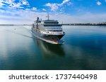 Queen Victoria Cruise Ship  May ...