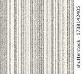 monochrome canvas textured... | Shutterstock .eps vector #1738142405