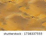 Gold Seamless Pattern.geometri...