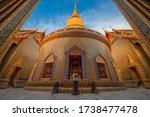 Wat Ratchabophit...