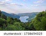 Beautiful View Of Geygel Lake ...