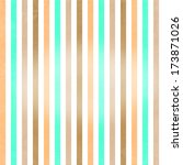 striped abstract background | Shutterstock . vector #173871026