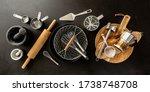 Kitchen utensils  cooking tools ...