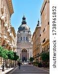 22 May 2020 Budapest  Hungary ...