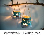 Colorful Handmade Ceramic...
