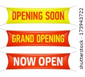 Opening Soon  Grand Opening An...