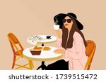 vector illustration of an... | Shutterstock .eps vector #1739515472
