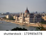 View Of The Hungarian...