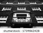 Facade Of A Building In Readin...