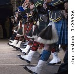 Pipes   Drums At 2006 Edinburg...