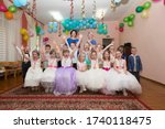 Belarus  The City Of Gomil  May ...