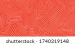 salmon fillet texture  fish...   Shutterstock .eps vector #1740319148