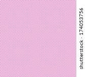 Seamless Pin Dot Pattern