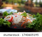 Vermicelli Spicy Salad With...
