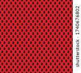 watermelon. seamless texture ...   Shutterstock .eps vector #1740676802