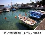 Zurich  Switzerland July 23 ...