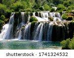 Beautiful Waterfalls In...