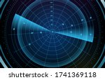 abstract background of... | Shutterstock .eps vector #1741369118