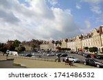 Castle Square. Lublin Poland....