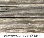 old grain wood texture.... | Shutterstock . vector #1741661348
