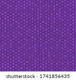 seamless vector pattern of... | Shutterstock .eps vector #1741856435