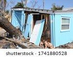 Hurricane Irma Destruction In...