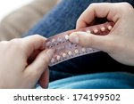 Contraceptive Pill