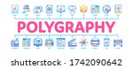polygraphy printing service... | Shutterstock .eps vector #1742090642