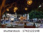 Heraklion Greece   May 26 2020  ...