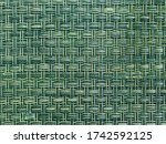 Green Abstract Background. The...