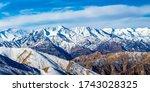 Mountains Shades Of Ladakh ...