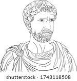 Hadrian Augustus 117 138. Roman ...