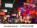 pattaya  thailand   january 19  ... | Shutterstock . vector #174312248