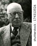 germany    circa 1930s  an... | Shutterstock . vector #174313526