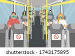 Bus Seating With Social...