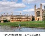 Cambridge University  King's...
