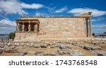 Athens Acropolis  Greece...