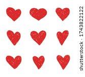 set line illustration for...   Shutterstock .eps vector #1743822122