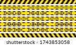 Seamless Security Yellow Black...