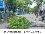 Hazra  Kolkata  05 22 2020  ...