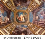 Vatican   June 6  2015  Detail...
