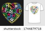 the star spangled banner... | Shutterstock .eps vector #1744879718