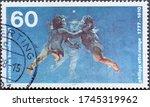 Germany   Circa 1977  A Postage ...