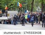 Chisinau  moldova   may 31 ...