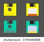 Floppy Disk  Diskette 3 5 Inch ...